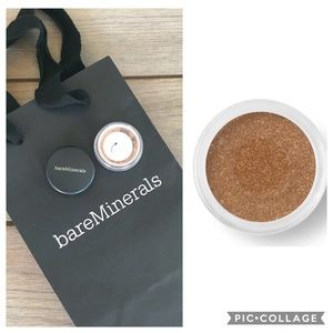 💋5 for $25! BareMinerals Beautiful Autumn Shadow
